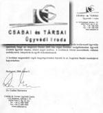 Csabai