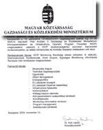 Gazdasági és Közlekedési Minisztérium